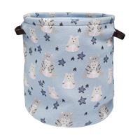 Covers & Co Counting Stars Mand Blue 30 cm