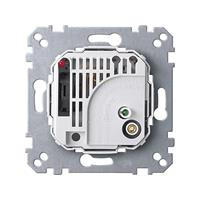 Merten 536304 - Room thermostat 5 - 30°C 536304