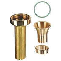grohe onderdelen sanitaire kranen valpijpbevestiging