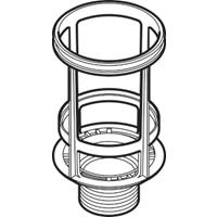 Geberit onderdelen reservoir bodemventielhouder