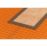 Schluter Kerdi-keba afdichtingsband 125 mm. rol a 5 m., oranje