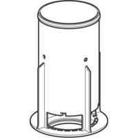 Geberit AP140 onderdelen reservoir bodemventielhouder