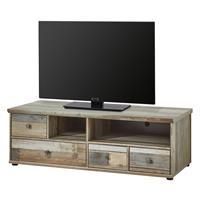 Tv-meubel Tapara I, Red Living