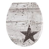 Wc-bril Star, WENKO