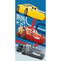Disney Cars Team 95 Strandlaken 70x140cm