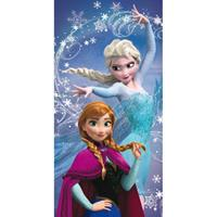 Disney Frozen Magic Strandlaken 70x140cm