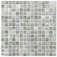 Aquacolor Smooth Sava glas mozaiek 32x32