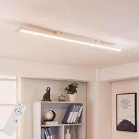 Lampenwelt.com LED paneel Arya met afstandsbediening, dimbaar