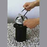 Albert Leuchten Grondinbouwsokkel - made in Germany