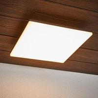 Lampenwelt.com Sensor gestuurde plafondlamp Henni met LED's
