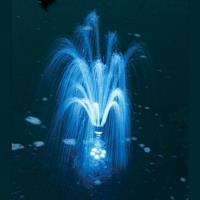 Esotec LED lichtring v. vijverpompen Napoli / Siena blauw