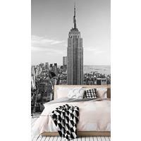 Muurposter Empire State Building