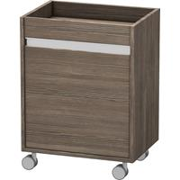 Duravit Ketho Rolcontainer 50x36x67 cm Pine Terra