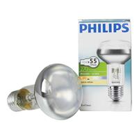 Philips EcoClassic 42W E27 230V NR63 Clear