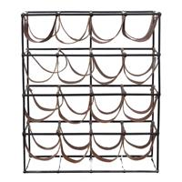Pole to Pole Wine Rack S