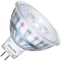 Philips CorePro LEDspot LV GU5.3 MR16 3W 827 36D | Extra Warmweiß - Ersetzt 20W