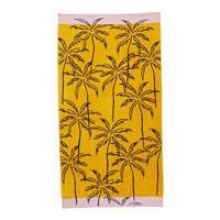 KAAT Mango Mojito Strandlaken 100 x 180 cm