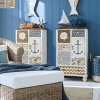 LOBERON Commode Nautical