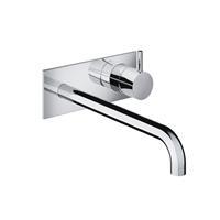 Hotbath Cobber inbouw Wastafelkraan Chroom CB006-25