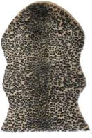 Bomont Collection Artificial Panther Skin Rug 60x90cm