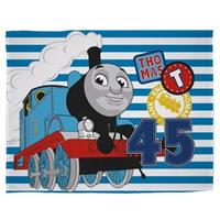 HiT Entertainment Thomas de Trein fleece deken - Patch