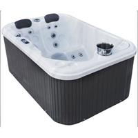 Praxis Lay-Z-Spa hot tub Lugano