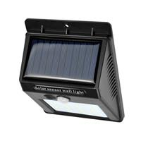 Solar LED buitenlampen 30 LED