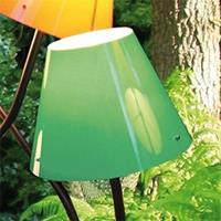 Top Light Groene kap voor buitenlamp OCTOPUS OUTDOOR