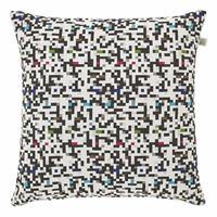 Dutch Decor kussenhoes Desco 45x45 cm multi