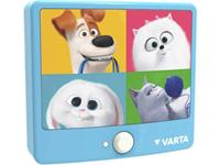 VARTA Bewegungslicht , Secret Life of Pets 2,