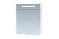 sanituba Spiegelkast 2.0 60 cm Wit Rechts
