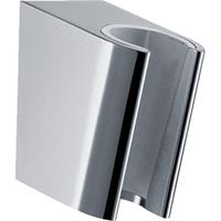 Hansgrohe Porter S wandhouder Brushed Black Chrome 28331340