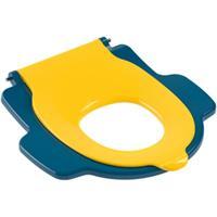 Villeroy & Boch Villeroy en Boch Ronde WC Bril voor kinderen Zonneschijn