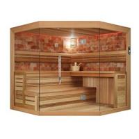 Sauna Marriot 220 Red cedar - Fonteyn