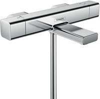 Hansgrohe Ecostat badthermostaat chroom