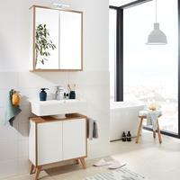 Home24 Spiegelkast Finn, Fackelmann