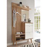 Home24 Garderobe Gyland, Norrwood