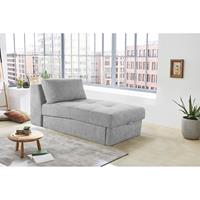 Home24 Chaise longue Teapa, Fredriks