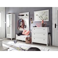 Home24 Garderobebank Ole, Trendteam