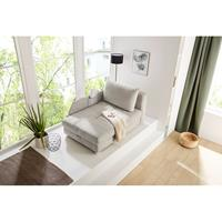 Home24 Chaise longue Mirilena, Fredriks