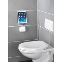 Home24 Wc-papier- und smartphonehouder Grude, WENKO