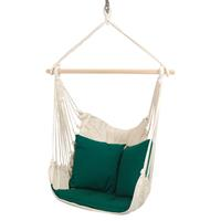 Kopu ® Beach Line Chair Sand - Forest Green
