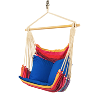 Kopu ® Beach Line Chair Multi - Duke Blue