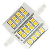 R7S LED Lamp 5W Warm Wit 78mm