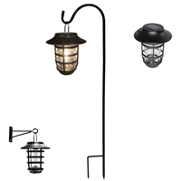 slk Solar priklamp en tafellamp Sting