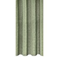 Leen Bakker Inbetween Robert - groen - 290 cm