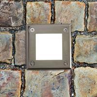 Lorefar (FARO) Moderne LED grondspot inbouwlamp LED-18, IP67