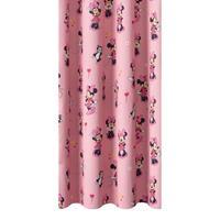 Leen Bakker Gordijnstof Minnie - roze