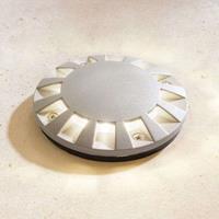 Lampenwelt.com LED grondspot inbouwlamp Namika