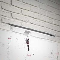 Pujol Zeer moderne LED schilderij verlichting Agora